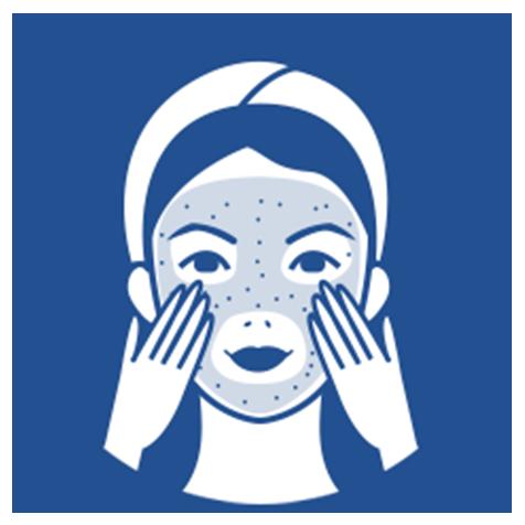 Exfoliants Icon