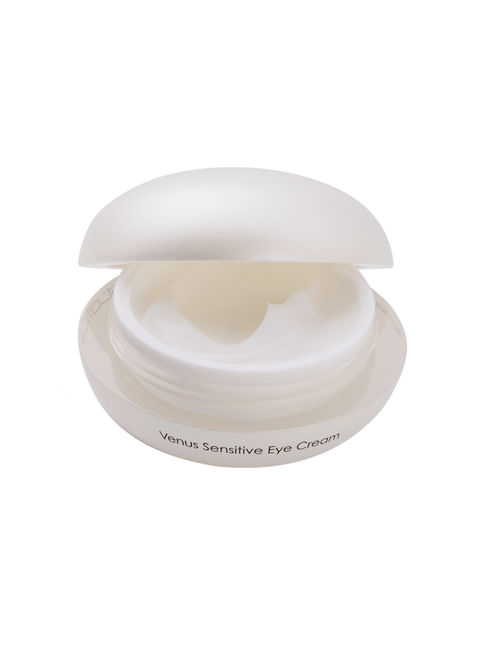 Venus Sensitive Eye Cream top view